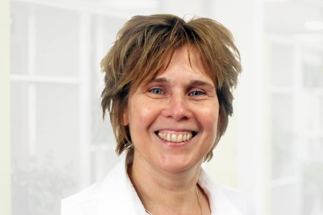 Marielle van Ooij