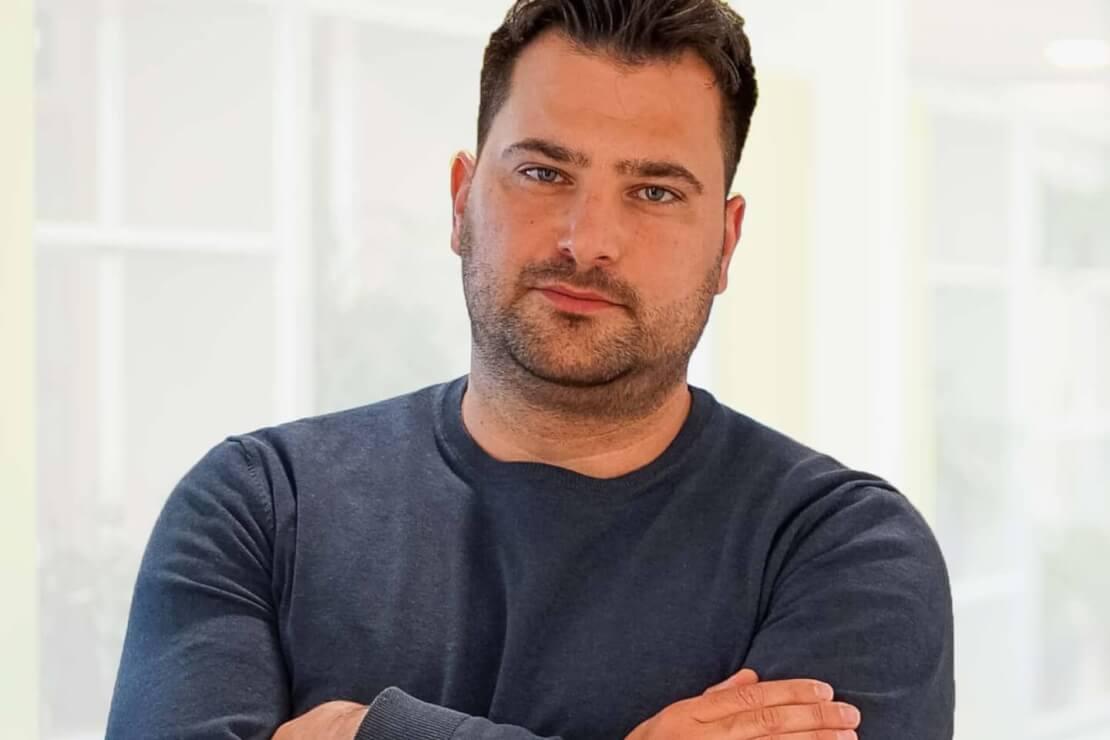 Muhammed Ozay