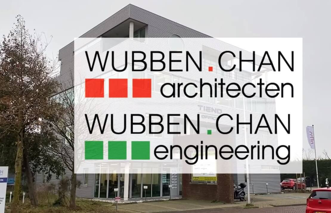 Stage Xander en Thomas Wubben.Chan architecten engineering