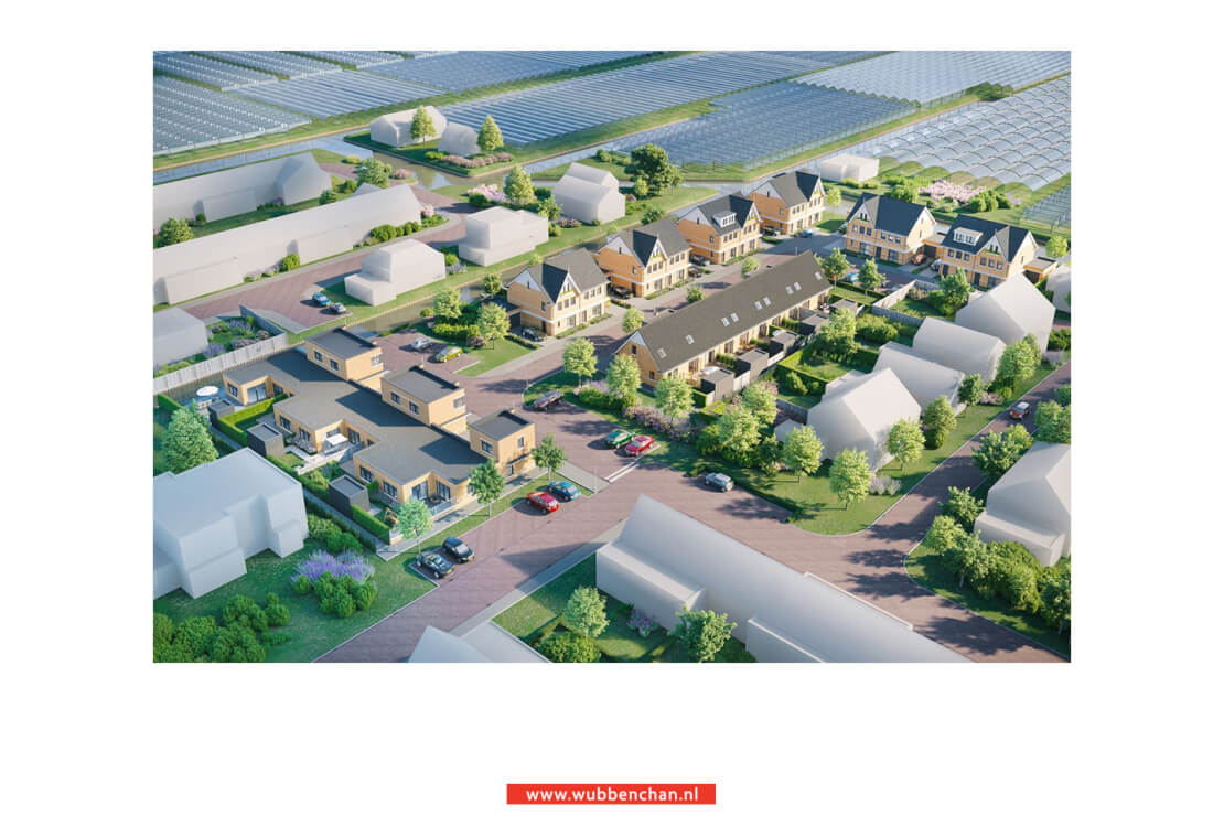 A Prinsenland Honselersdijk Wubben.Chan architecten 4x3