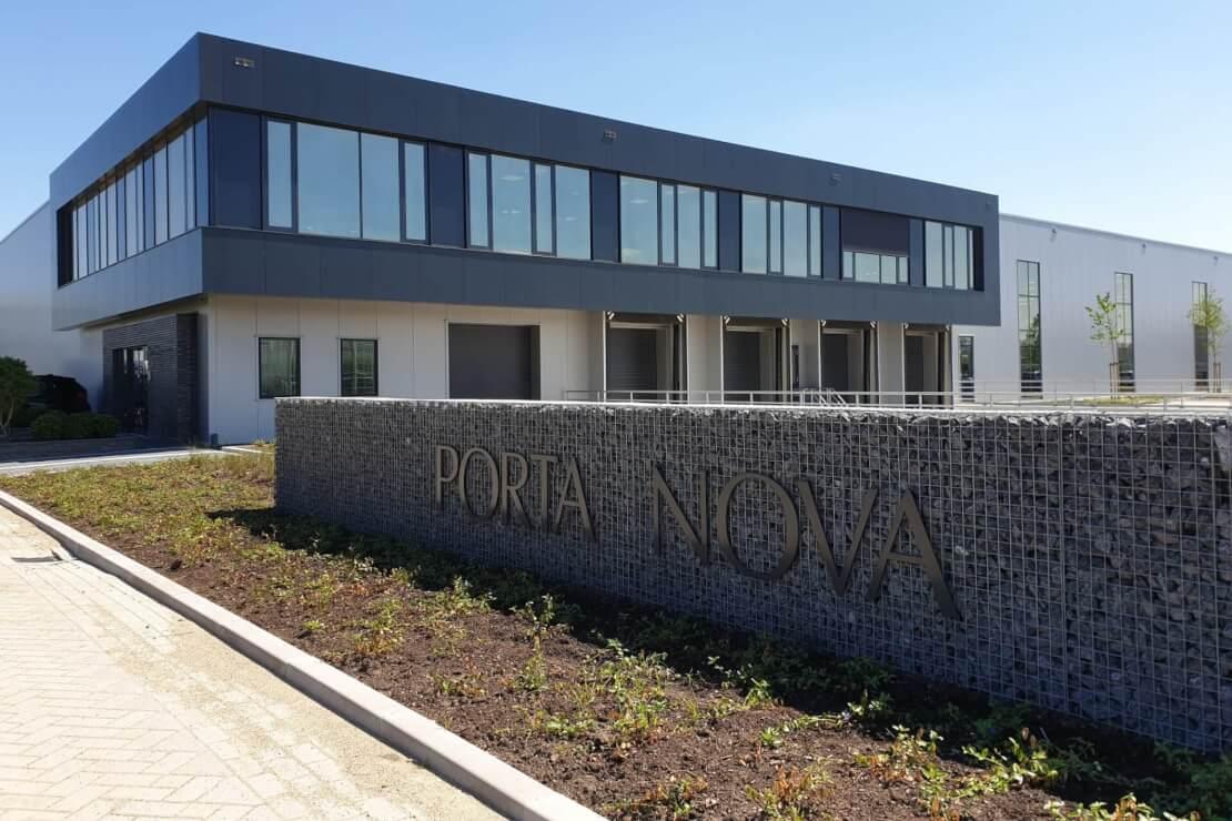 A Porto Nova WubbenChan Architecten Zwinkels Architecten