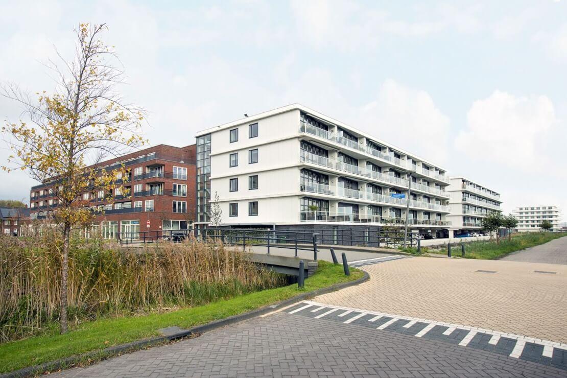 A Hoogeland Twins Wubben.Chan engineering Strigastraat Naaldwijk