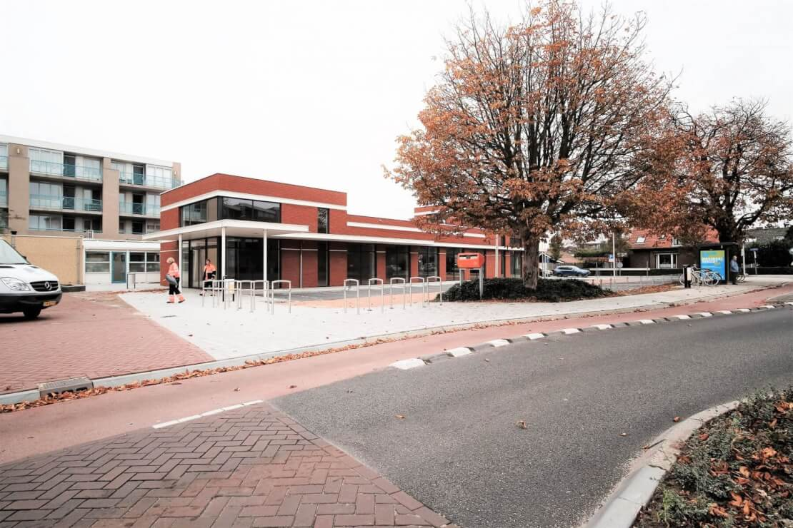 D Supermarkt Kwintsheul Wubben.Chan Architecten