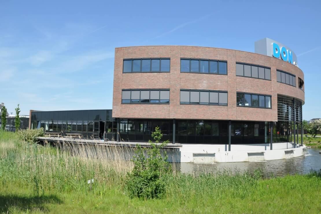 A Galgeweg Naaldwijk Wubben.Chan Architecten Zwinkels Architecten