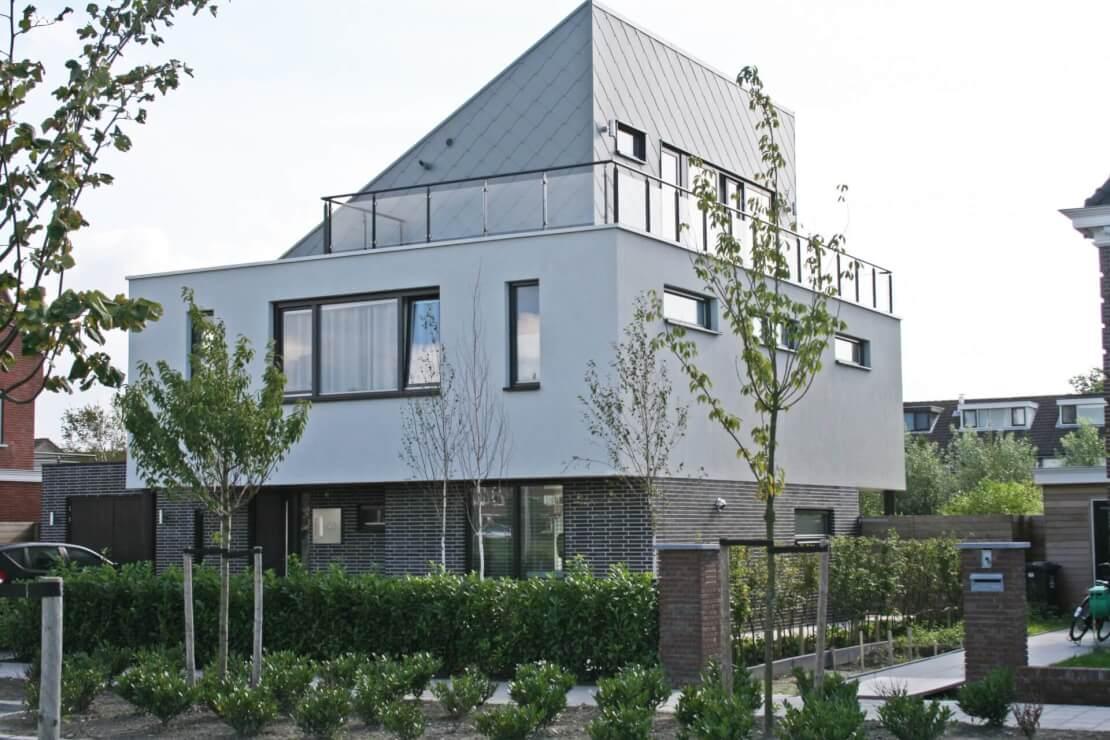 A Woning Wateringen Wubben.Chan Architecten