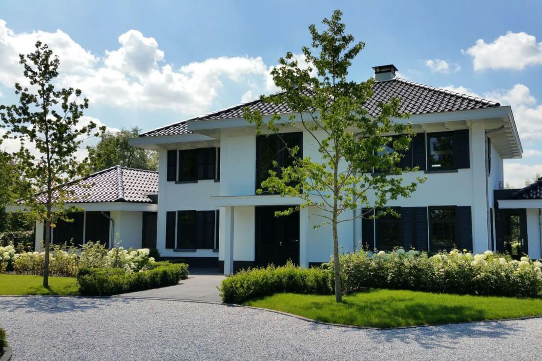 Vrijstaande woning Nieuwerkerk aan den IJssel Wubben.Chan Architecten 1