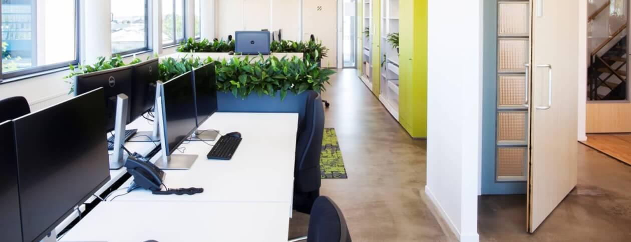C Wubben.Chan Naaldwijk Ten Office Large