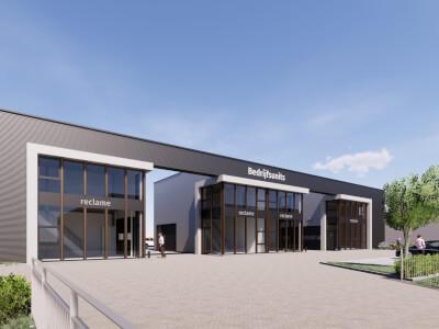 E BUBP2 Berkelse Poort WubbenChan Engineering visualisaties 5