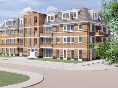 A Project Geestgaerde Naaldwijk Wubben.Chan Architecten
