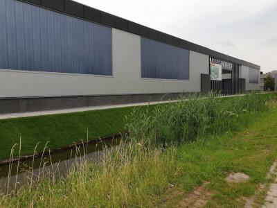 2 Opening Interhof Wubben.Chan Architecten