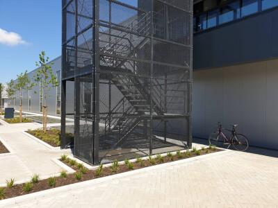 G Porto Nova WubbenChan Architecten Zwinkels Architecten
