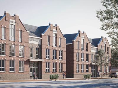 02. Pieter Karel Drossaartstraat