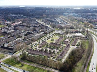 E Vlietpark Hoogvliet Wubben.Chan engineering