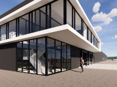 B Bedrijfshuisvesting Zuid Holland Wubben.Chan Large