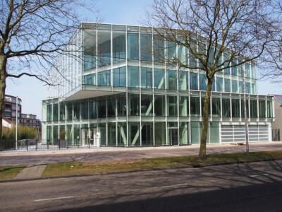 Arcade Naaldwijk Wubben.Chan Architecten 2
