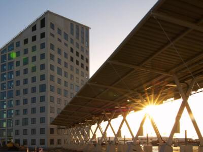 Euromax Rotterdam Wubben.Chan Architecten 2