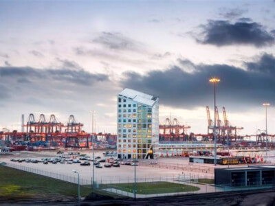 Euromax Rotterdam Wubben.Chan Architecten 3