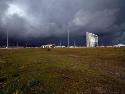 Euromax Rotterdam Wubben.Chan Architecten 4