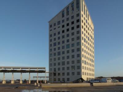 Euromax Rotterdam Wubben.Chan Architecten 5