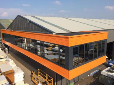 2 Nieuw Oranjekanaal Hoek van Holland Wubben.Chan Architecten