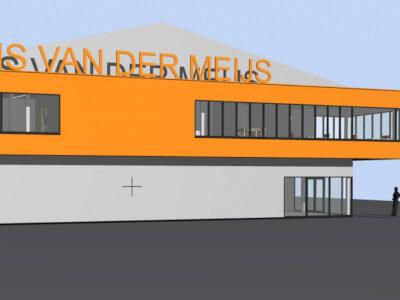 3 Nieuw Oranjekanaal Hoek van Holland Wubben.Chan Architecten