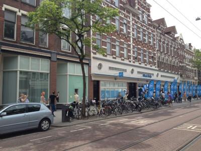 B Nieuwe Binnenweg 286 Rotterdam Wubben.Chan Architecten