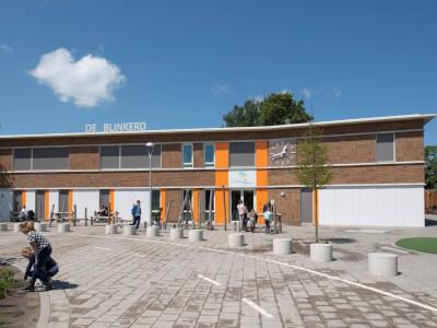 E De Blinkerd Monster school schoolgebouw Wubben.Chan Architecten 5 Custom