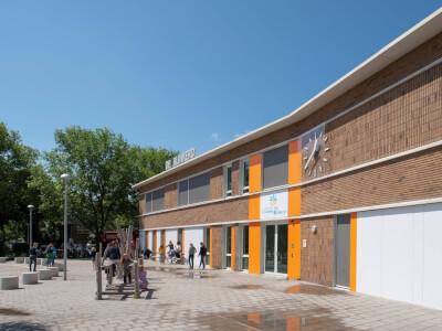 G De Blinkerd Monster school schoolgebouw Wubben.Chan Architecten 7 Custom