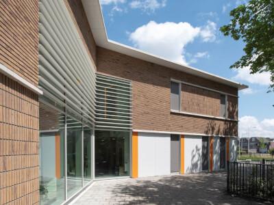 J De Blinkerd Monster school schoolgebouw Wubben.Chan Architecten 9 Custom