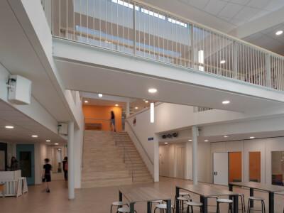 K De Blinkerd Monster school schoolgebouw Wubben.Chan Architecten 9 Custom