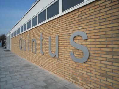 C Sportvereniging Quintus Kwintsheul fase 1 Wubben.Chan Architecten