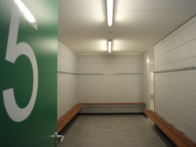 G Sportvereniging Quintus Kwintsheul fase 1 Wubben.Chan Architecten