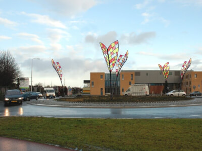 C Sculptura Naaldwijk Wubben.Chan Architecten
