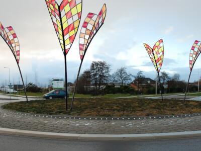 D Sculptura Naaldwijk Wubben.Chan Architecten