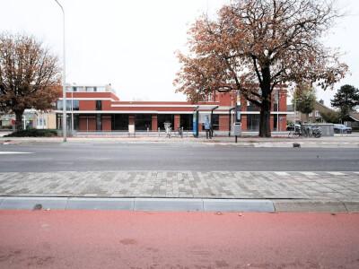 C Supermarkt Kwintsheul Wubben.Chan Architecten