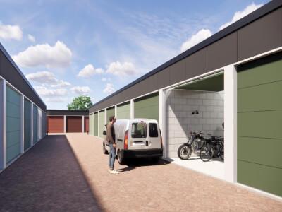J Geestbox Naaldwijk Wubben.Chan architecten