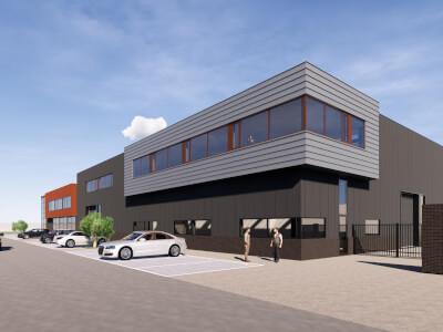 A Slotenmakerstraat Naaldwijk Wubben.Chan Architecten