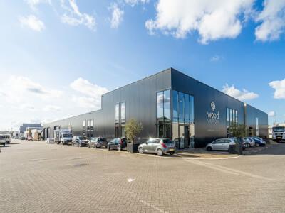 03 Zekkenstraat Hoek van Holland