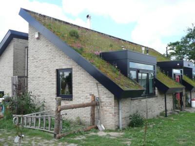 D Woning Hoek van Holland Wubben.Chan Architecten Zwinkels Architecten