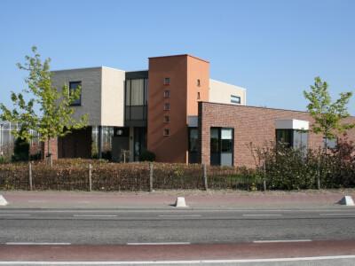 B Vrijstaande woning Hoogweg Wubben.Chan Architecten Zwinkels Architecten