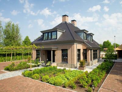 A Woning Honselersdijk Wubben.Chan Architecten Zwinkels Architecten