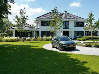 Vrijstaande woning Nieuwerkerk aan den IJssel Wubben.Chan Architecten 2