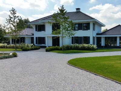 Vrijstaande woning Nieuwerkerk aan den IJssel Wubben.Chan Architecten 3