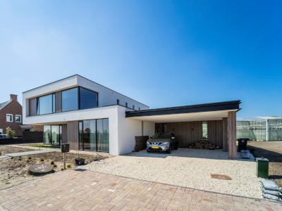 B Enthovenlaan Wubben.Chan Architecten woning particulier Large