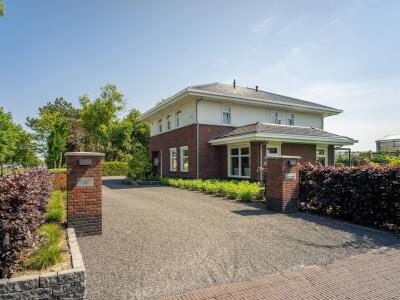 B Vrijstaande woning Honselersdijk Wubben.Chan Architecten