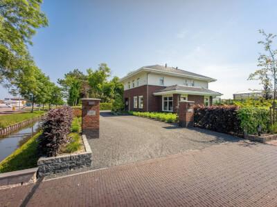 C Vrijstaande woning Honselersdijk Wubben.Chan Architecten
