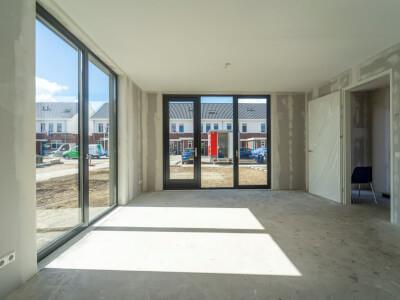F Cube House starterswoningen Wubben.Chan architecten
