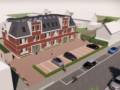 D Frederik Hendrikstraat 35 37 Naaldwijk Wubben.Chan architecten