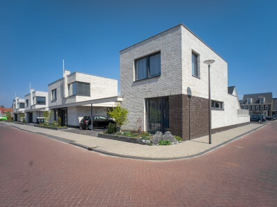 2 Hogedael Naaldwijk Wubben.Chan Architecten