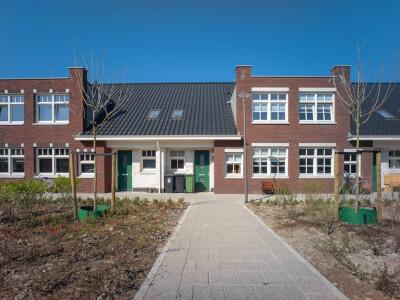 6 Hogedael Naaldwijk Wubben.Chan Architecten